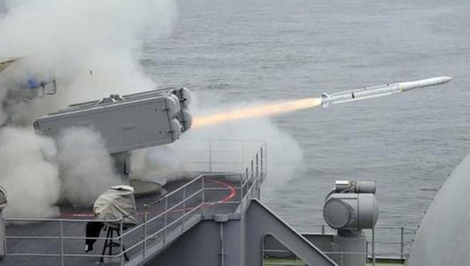 Mỹ nói về Sát thủ tàu sân bay của Trung Quốc - Ảnh 1.