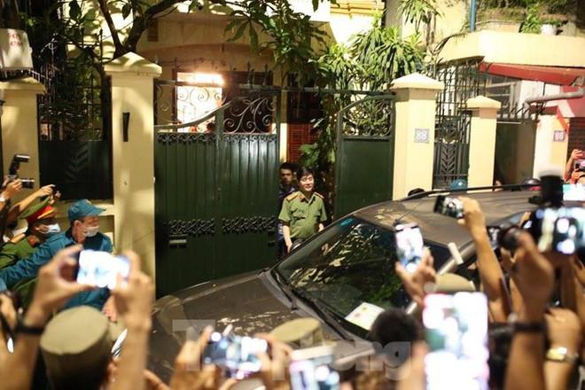 Gia đình bất ngờ trước việc ông Nguyễn Đức Chung bị bắt giam - Ảnh 1.