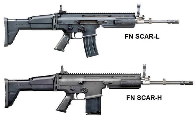 Tiểu liên AK-19 - Kỳ phùng địch thủ của HK416 và FN SCAR? - Ảnh 3.