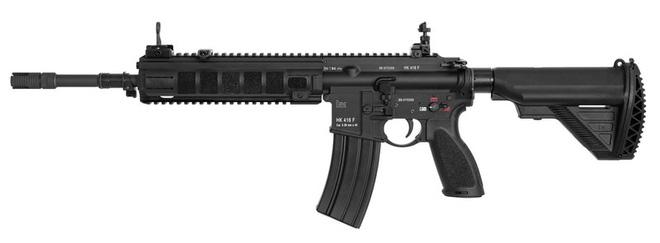 Tiểu liên AK-19 - Kỳ phùng địch thủ của HK416 và FN SCAR? - Ảnh 4.