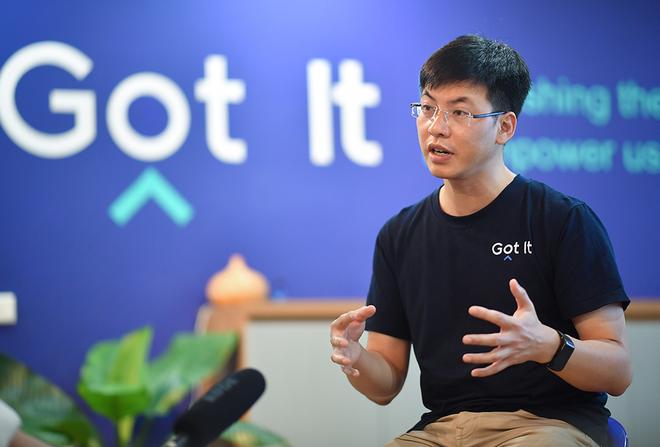Chàng trai Việt thành công tại Mỹ: Có kỹ năng lập trình trong tay cũng sẽ giống như có siêu năng lực - Ảnh 2.