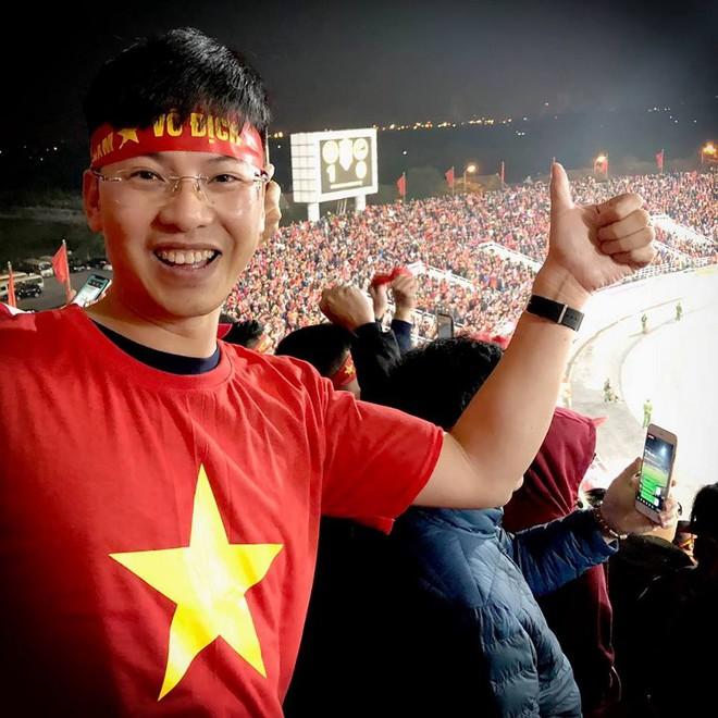 Chàng trai Việt thành công tại Mỹ: Có kỹ năng lập trình trong tay cũng sẽ giống như có siêu năng lực - Ảnh 5.