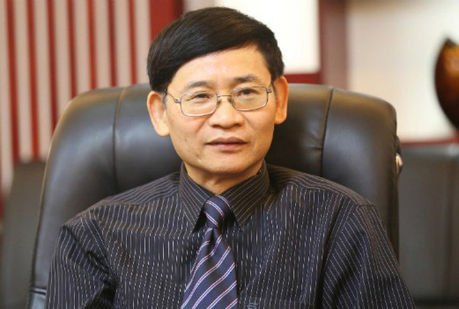 Luật sư Trương Thanh Đức: Chuyển 2,5 triệu USD ra nước ngoài, không khó, còn đúng luật - Ảnh 1.