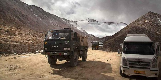 Ấn Độ tuyên bố phá vỡ âm mưu của Trung Quốc tại biên giới - Ảnh 1.