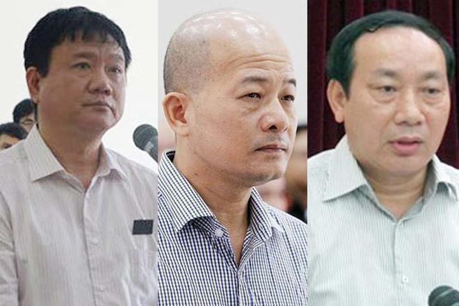 Cựu Thứ trưởng Bộ GTVT Nguyễn Hồng Trường được đề nghị xem xét giảm nhẹ hình phạt - Ảnh 1.