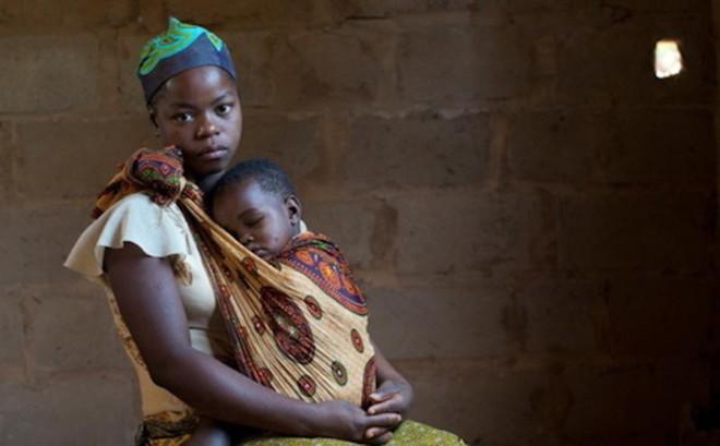 Cơn ác mộng mang tên Thanh lọc tình dục đối với các cô gái Malawi - Ảnh 3.