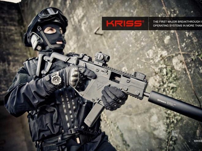 Top 15 kỳ quan công nghệ vũ khí hiện đại nhất hành tinh - Ảnh 7.