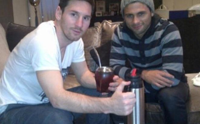 Anh họ Messi nhắc đến Man City; siêu hợp đồng trị giá nửa tỷ euro được tiết lộ