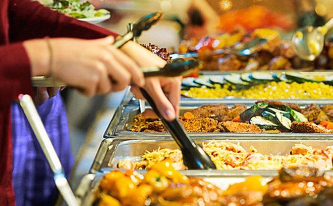 Vì sao kinh doanh nhà hàng buffet lại là loại hình siêu lợi nhuận? Những lý do khiến những ai đam mê khởi nghiệp F&B không nên bỏ qua