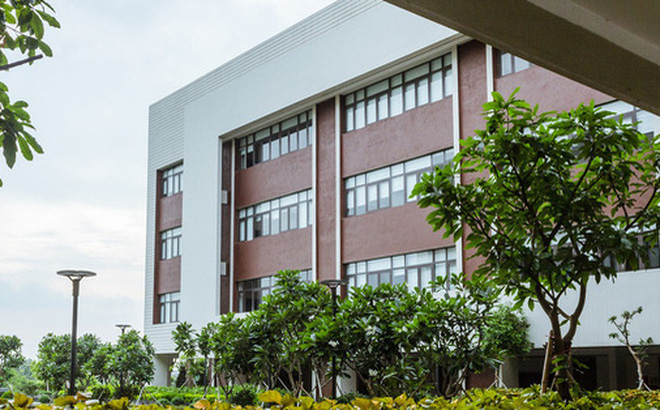 Tham quan ngôi trường chuyên 600 tỷ hiện đại thứ 2 Đông Nam Á ở Bắc Ninh: Trường người ta là đây chứ đâu!