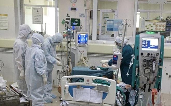 Bệnh nhân Covid-19 thứ 34 tử vong tại Việt Nam