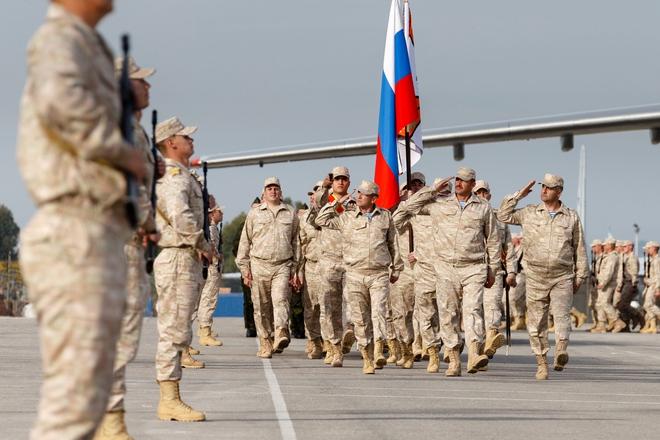 Chuyên gia Mỹ: Israel không sợ người Nga, đòn tấn công hủy diệt có thể đến bất cứ lúc nào - Ảnh 1.