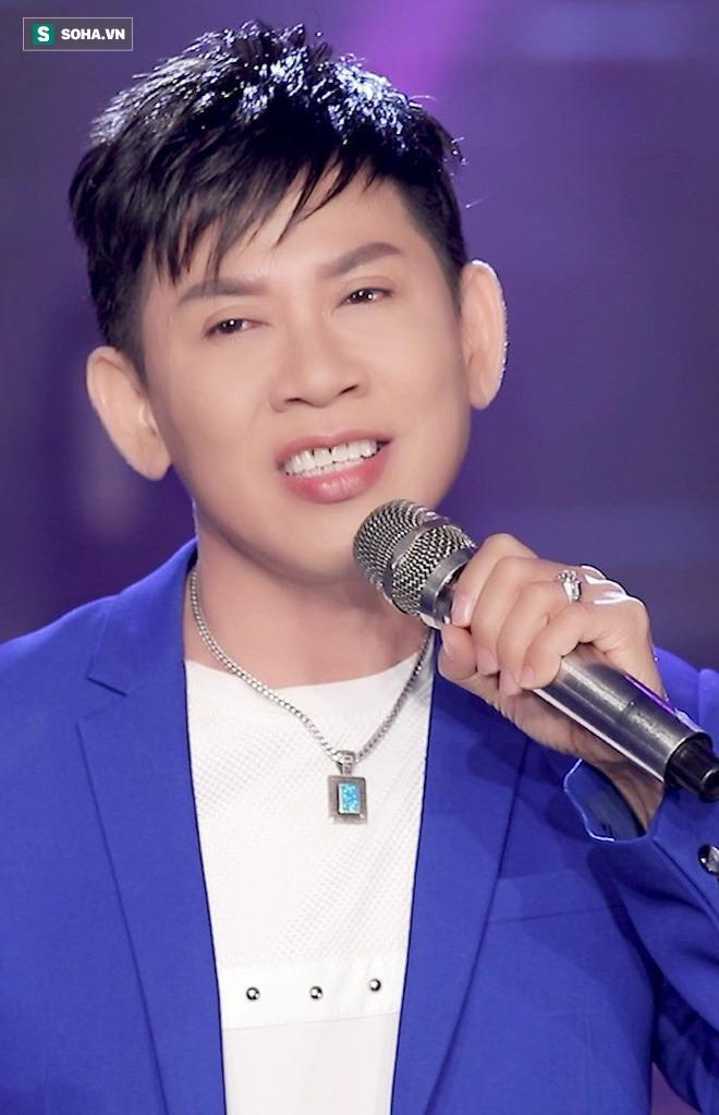 Ngôi sao Mưa bụi Mai Tuấn bỏ showbiz làm giáo viên và hành động bất ngờ của Phi Nhung - Ảnh 2.