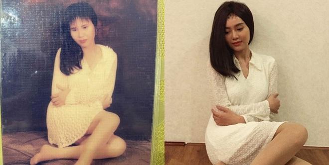 Nhan sắc gây chú ý của mẹ ruột Hari Won, Ninh Dương Lan Ngọc, Hương Giang Idol - Ảnh 2.