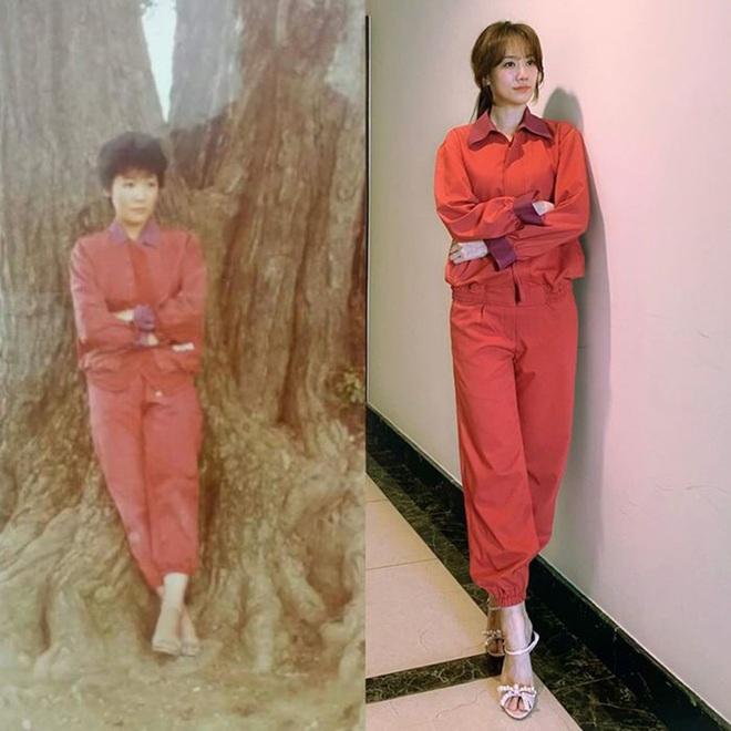 Nhan sắc gây chú ý của mẹ ruột Hari Won, Ninh Dương Lan Ngọc, Hương Giang Idol - Ảnh 3.