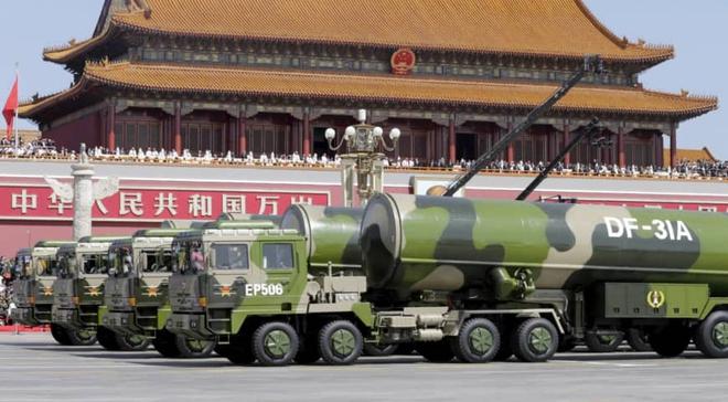 Cựu sĩ quan tên lửa TQ: Bắc Kinh có thể phản đòn hạt nhân của kẻ thù chỉ trong vài phút - Ảnh 1.