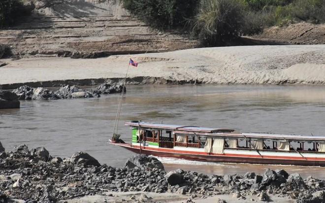 """Phản bác nghiên cứu về """"ích lợi"""" của đập Trung Quốc trên sông Mekong - ảnh 1"""