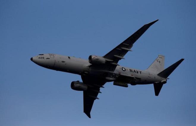 SCSPI: Mỹ đang chuẩn bị để hành động quân sự với Trung Quốc trên biển Đông - ảnh 1
