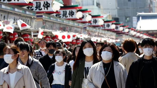 Từng là điển hình chống Covid-19 khiến thế giới thán phục, tại sao Nhật Bản bị Bloomberg cảnh báo là cơ hội cuối cùng? - Ảnh 1.