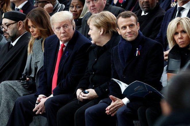 Mỹ rút quân khỏi Đức: Châu Âu lao đao, ông Trump tặng hậu lễ cho Nga trước thềm bầu cử - Ảnh 2.