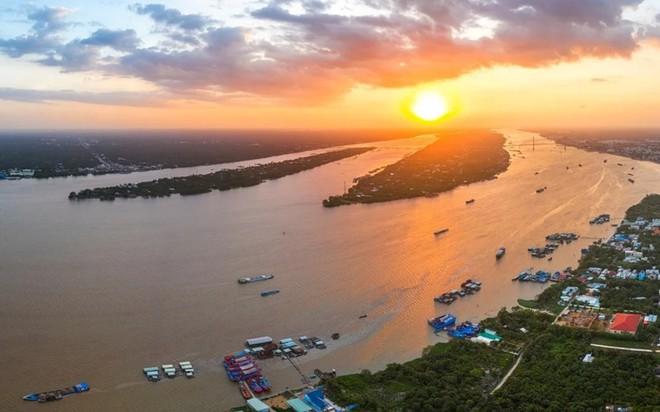 """Phản bác nghiên cứu về """"ích lợi"""" của đập Trung Quốc trên sông Mekong - ảnh 3"""