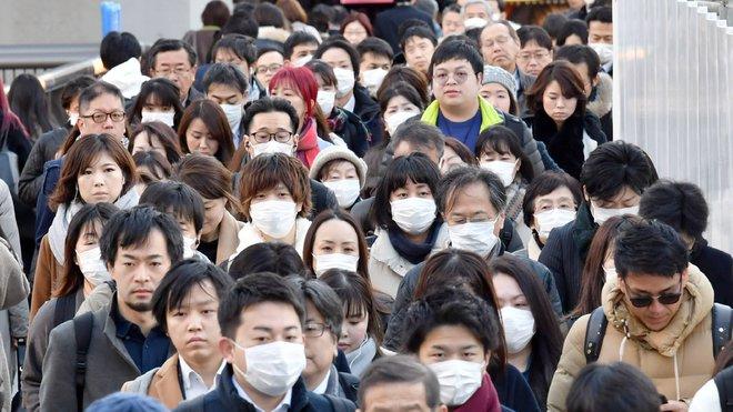 Từng là điển hình chống Covid-19 khiến thế giới thán phục, tại sao Nhật Bản bị Bloomberg cảnh báo là cơ hội cuối cùng? - Ảnh 5.