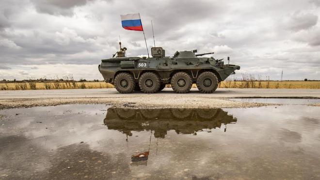 Chưa đến 5 năm đã thống trị tam giác chiến lược Syria-Libya-Ai Cập, có ai làm được như Tổng thống Putin? - Ảnh 2.