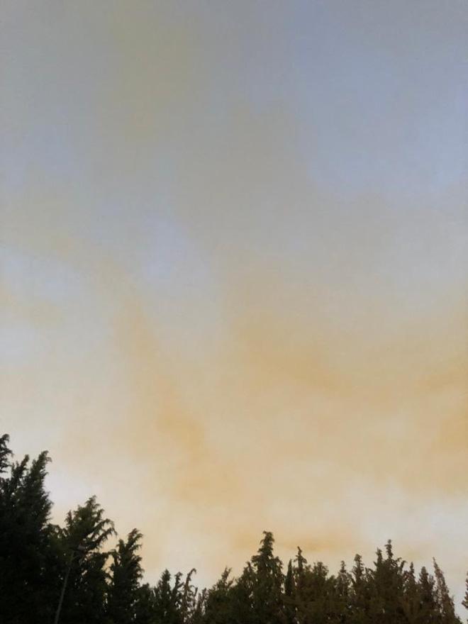 Máy bay Nga xuất kích, giội bom cứu nguy QĐ Syria - Israel cảnh báo một kết thúc đau đớn cho Lebanon - Ảnh 1.