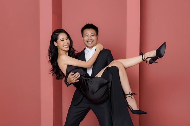 Dương Thuỳ Linh hé lộ việc là trụ cột gia đình, chồng soi mói vợ khi kiếm được nhiều tiền - Ảnh 1.