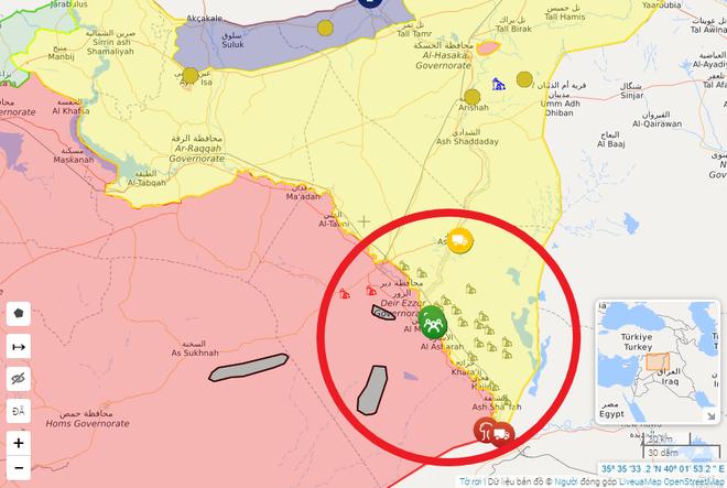 Tiêm kích Nga cất cánh khẩn cấp, cứu nguy cho QĐ Syria - Israel cảnh báo một kết thúc đau đớn cho Lebanon - Ảnh 1.