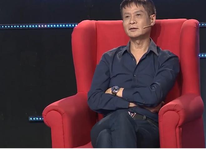 Đạo diễn Lê Hoàng: Người ta nói tôi ác, thiếu bao dung, nhân hậu, nghĩ xấu về tôi nhiều - Ảnh 3.