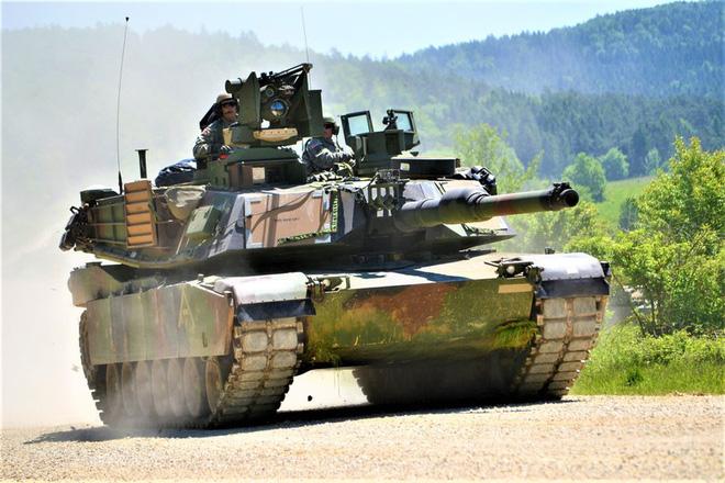 """Pháo NG 130 - """"Khắc tinh"""" tăng Armata và T-90 - ảnh 2"""