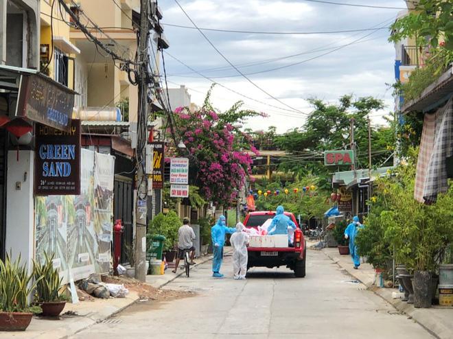 Ca nghi nhiễm ở Hải Phòng đã có kết quả âm tính; Nhiều thôn ở Bắc Giang bị phong tỏa - Ảnh 2.