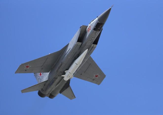 Bóc mẽ siêu tên lửa Mỹ, Nga tiết lộ thông tin gây choáng: Sự thật là gì? - Ảnh 1.