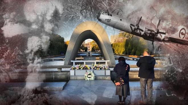 Danh sách tử thần trong trận không kích hạt nhân 1945: Thời khắc kinh hoàng nhất lịch sử Hiroshima và Nagasaki - Ảnh 6.