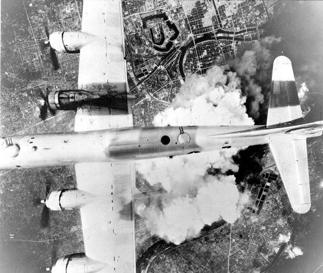 Danh sách tử thần trong trận không kích hạt nhân 1945: Thời khắc kinh hoàng nhất lịch sử Hiroshima và Nagasaki - Ảnh 2.