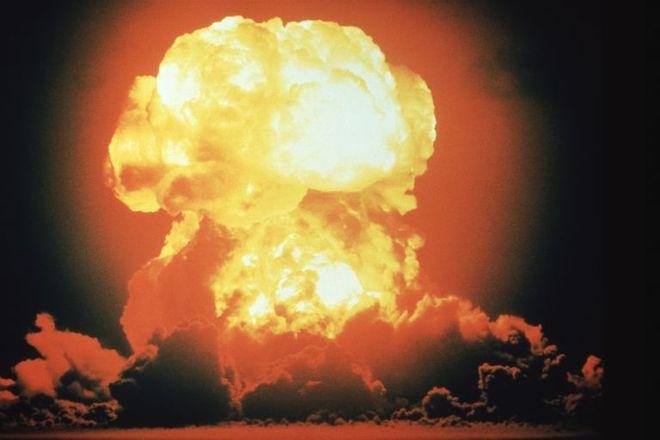 Danh sách tử thần trong trận không kích hạt nhân 1945: Thời khắc kinh hoàng nhất lịch sử Hiroshima và Nagasaki - Ảnh 1.