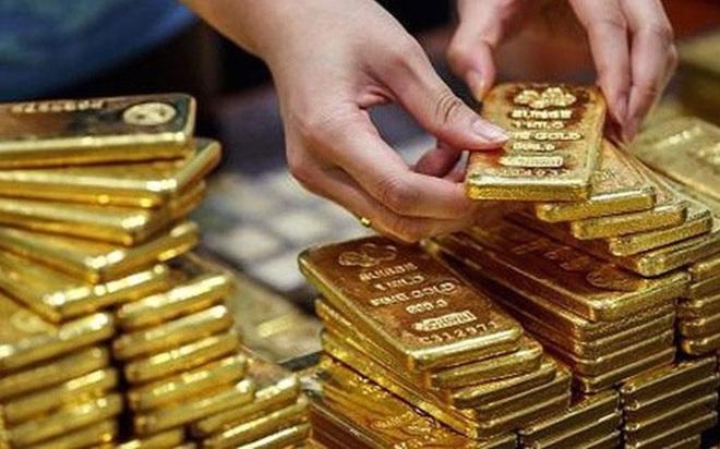 Giá vàng 59 triệu/lượng, cao nhất trong lịch sử: NHNN sẽ có giải pháp bình ổn - Ảnh 1.
