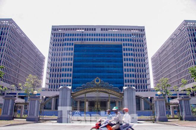 Cận cảnh 3 khu đất vàng Bộ Ngoại giao đề xuất giữ lại dù có trụ sở mới nghìn tỷ - Ảnh 14.