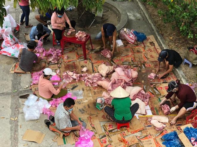 Ca nghi nhiễm ở Hải Phòng đã có kết quả âm tính; Nhiều thôn ở Bắc Giang bị phong tỏa - Ảnh 3.