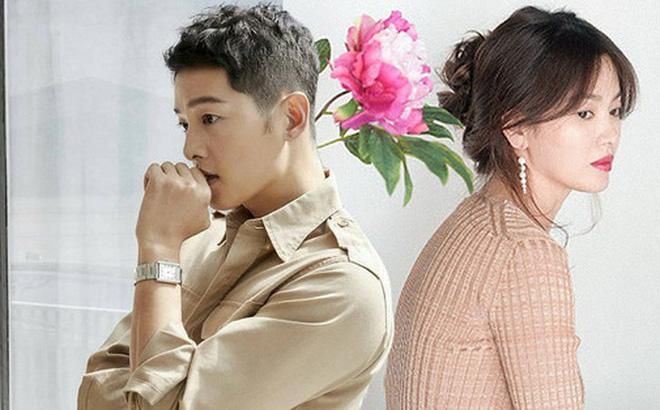 """Phía Song Hye Kyo mỉa mai báo lá cải xứ Trung """"buôn chuyện, đặt điều"""" mà quên mất vụ kết hôn lẫn ly hôn Song Joong Ki đều bị """"bóc phốt"""" từ đây"""