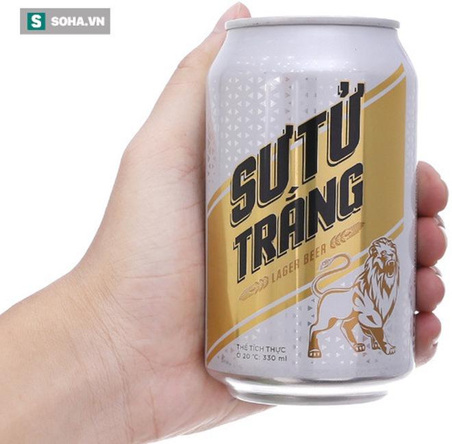 Sư tử Trắng thất bại, ông trùm hàng tiêu dùng Việt Nam lại tham vọng vua bia bằng Viên Ruby đỏ - Ảnh 1.