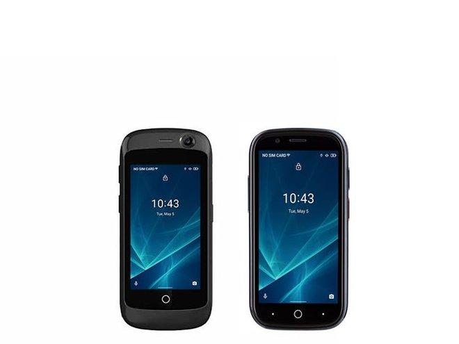 Quên điện thoại màn hình lớn đi, chiếc smartphone tí hon này mới đang là tâm điểm của sự chú ý - Ảnh 6.