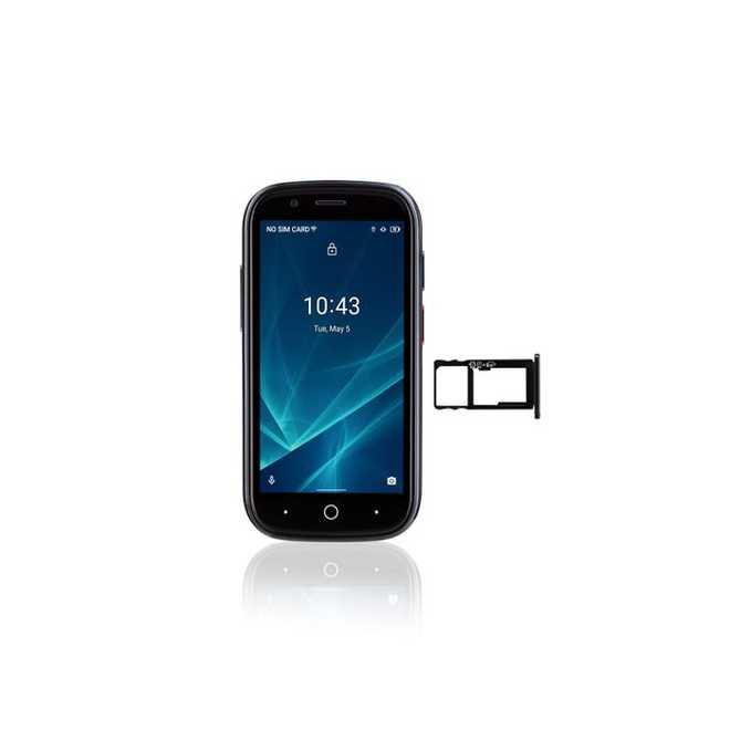 Quên điện thoại màn hình lớn đi, chiếc smartphone tí hon này mới đang là tâm điểm của sự chú ý - Ảnh 8.
