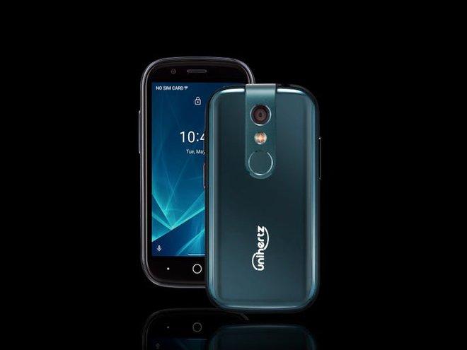 Quên điện thoại màn hình lớn đi, chiếc smartphone tí hon này mới đang là tâm điểm của sự chú ý - Ảnh 10.