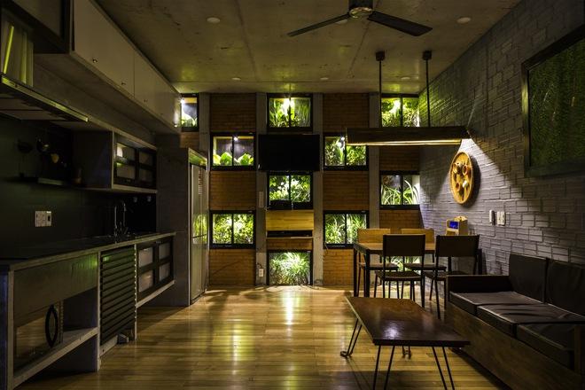 Resort trong nhà của cặp vợ chồng trẻ tại Đà Nẵng có gì đặc biệt mà được báo Mỹ ca ngợi? - Ảnh 6.