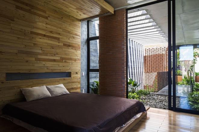 Resort trong nhà của cặp vợ chồng trẻ tại Đà Nẵng có gì đặc biệt mà được báo Mỹ ca ngợi? - Ảnh 7.