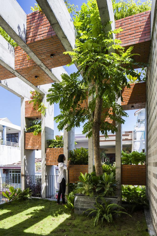 Resort trong nhà của cặp vợ chồng trẻ tại Đà Nẵng có gì đặc biệt mà được báo Mỹ ca ngợi? - Ảnh 12.