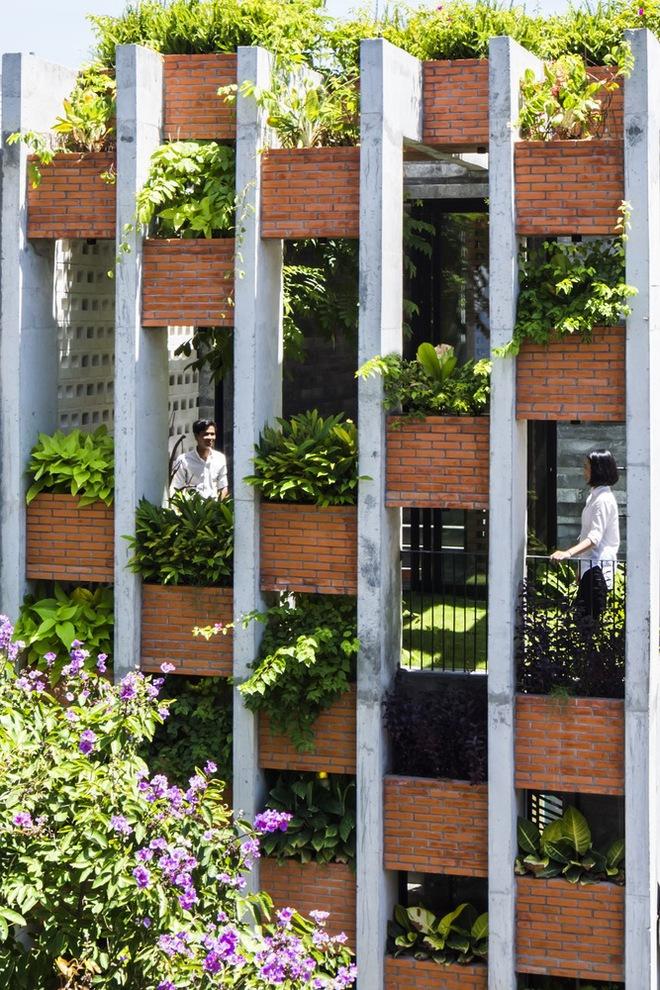 Resort trong nhà của cặp vợ chồng trẻ tại Đà Nẵng có gì đặc biệt mà được báo Mỹ ca ngợi? - Ảnh 8.
