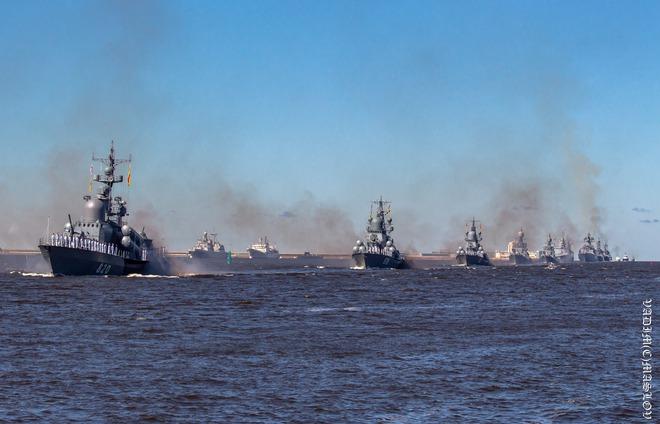 'Mộng tưởng' về một lực lượng tàu chiến hiện đại của Nga đã tan vỡ? - ảnh 2